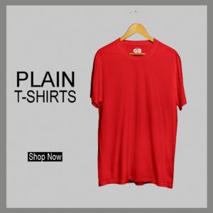 Plains T-shirts